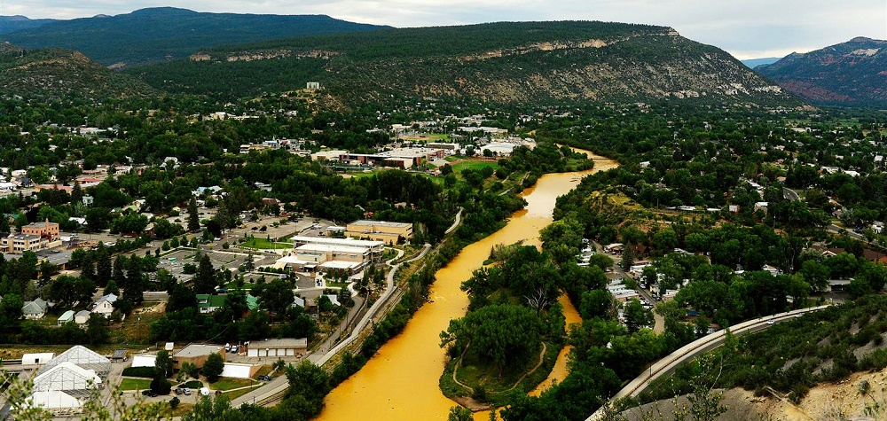 EPA spill Colorado