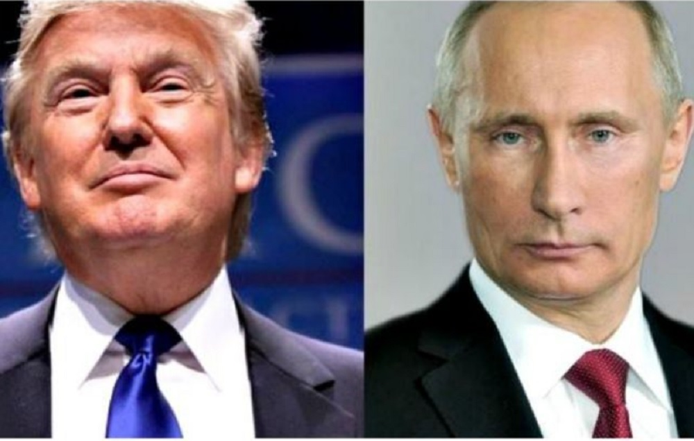 What Did Putin Just Say About Donald Trump Obama S Going To Be Furious Conservative Intelligence Briefing