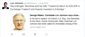 lon-johnson-hypocrite-on-enbridge